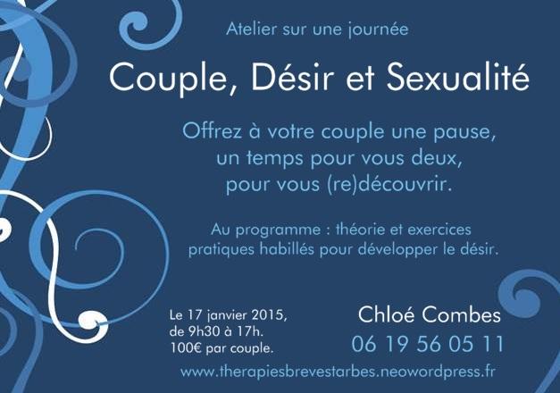 désir, couple et sexualité